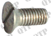 Brake Drum Retainer Screw
