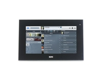 """Nuvo 7"""" POE Android Tablet Wireless Range NV-P30-BK"""