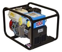 STEPHILL HMS3400 Petrol Generator (4 Socket)