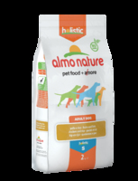 Almo Nature Holistic Small Adult Dog  - Chicken & Rice 2kg