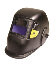 Superpro Auto-Darkening Headshield 9-13 ADC