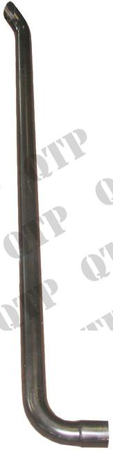 Vertical Tractor Mufflers : Exhaust john deere  vertical pipe quality