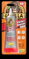 2144001 75G GORILLA CONTACT ADHESIVE CLEAR