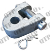 Hydraulic Top Link Knuckle Cat 2