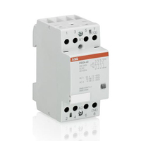 ESB24-22-230 AC/DC Installation Contactor