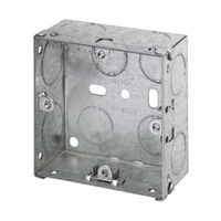 TKWA095 1G 35mm Flush Metal Box 135F