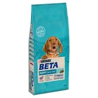 Beta Puppy / Junior - Lamb & Rice 14kg