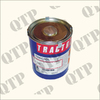 Paint 1 Ltr White - Tractol