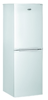 WHIRLPOOL 55CM 50/50 FRIDGE FREEZER A+ENERGY