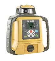 TOPCON RL-SV25 Dual Grade Laser Level