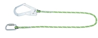 Miller kernmantel single restraint lanyard 1.5M