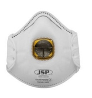 JSP Typhoon Dust Mask FFP2 with Valve (Box 10)