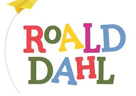 NEW! Roald Dahl