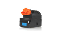 Compatible Canon C2880 / 3380 GPR-23 / NPG-35 / C EXV21 Cyan 14000 Page Yield