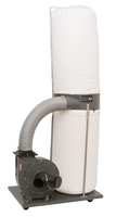 SIP 01954 Dust Extractor Single Bag 3Hp