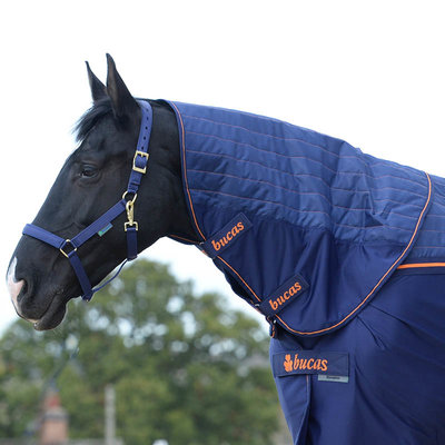 Bucas Therapy Cooler Neck 115/XS
