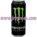500 Monster Energy (Green) x24