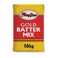 Batter Mix (Gold)-Henry Jones-(16kg)