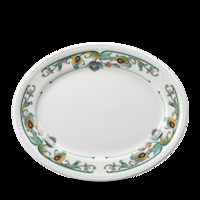 Plate/Platter Oval 30.5cm Carton of 12