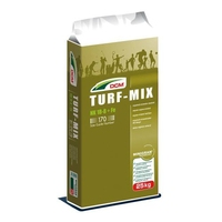 Turf Mix Fertiliser 18-0-8 25kg