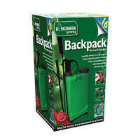 Kingfisher Value 16L Knapsack Sprayer