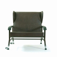 Bariatric Chair (Adjustable Height)