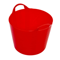Flexi Tub 40L - Red