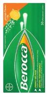 Berocca Effervescent Orange 30s