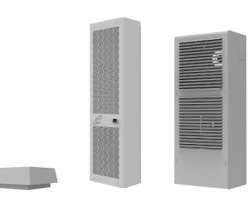 Our partners Cosmotec have a wide range of HVAC units within their range. Here you give an overview of what is available.