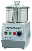 Robot Coupe R5VV Table Top Cutter 5.5Litre 1300Watts