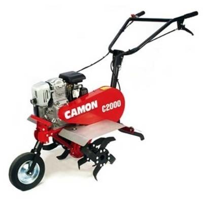 Camon C2000 Tiller C/W Honda GX160