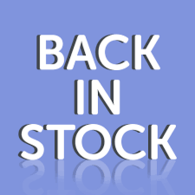 Back in Stock