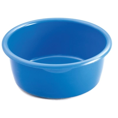 Wash Bowl Blue 350 x 120mm