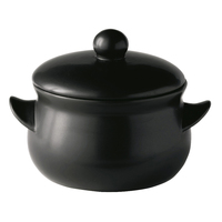 Mini Pan With Handle & Ceramic Lid 50cl 11cm