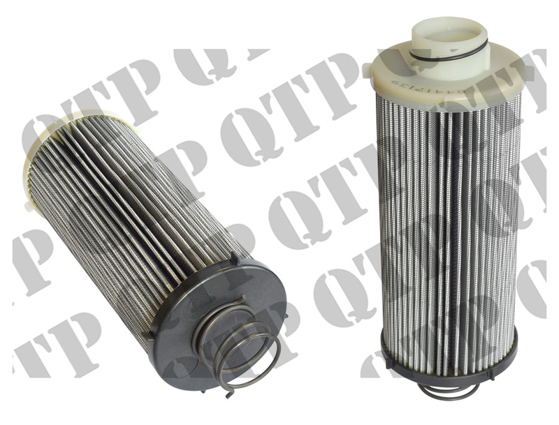 Hydraulic Filter New Holland T6 T7 Series - Quality Tractor