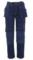 MASCOT Atlanta Trousers with CORDURA kneepad pockets and holster pockets