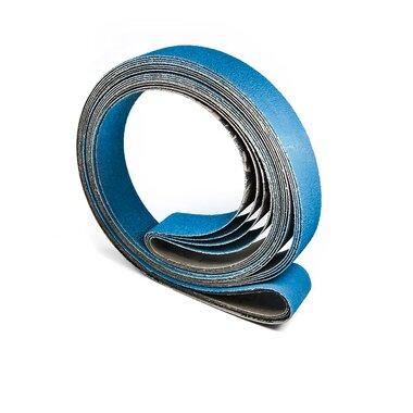 VSM ZK713X 50 x 1830 Z40 Zirconia Belt (min order quantity x 6)