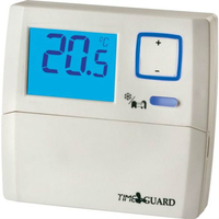 TG TRT033 Electronic Room Stat Set Back