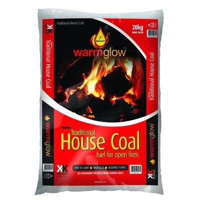 PREMIUM HOUSE COAL 20KG