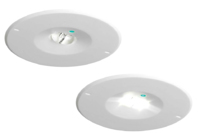 MICROPOINT 2 CORRIDOR EM. LED FITTING