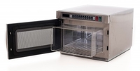 Daewoo KOM9F85 Microwave 1850Watt Touch Control with Liner