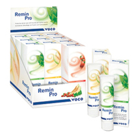 REMIN PRO TUBES ASSORTED 12 X 40g (4 X MINT/4 STRAWBERRY/4X MELON)