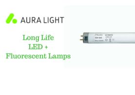 Aura Long Life Tubes