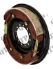 Brake Drum Backing Plate