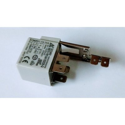Hoover Candy Dishwasher Mains Filter Interference Suppressor Genuine