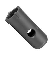 Ruko Percussion Core Bit - Carbide Cutting Edges - 100mm