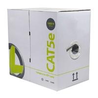 AP-1803P-5 FTP CABLE CAT.5E REEL, 1000 FT/305M