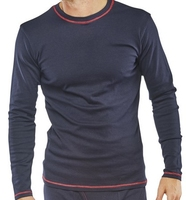 CLICK ARC FR Anti-Static Long Sleeved T Shirt