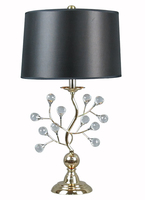 quirky table lamp