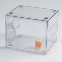 Desiccator Cabinet Clear Ps Overall 225X200X1